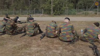 Trois cas positifs de Covid-19 en trois semaines lors du stage d'été de l'École Royale Militaire