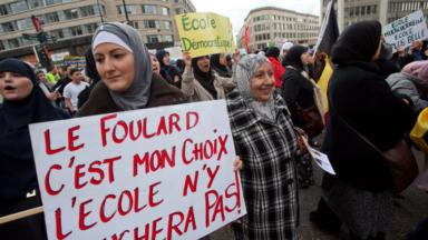 Les dossiers pour islamophobie ont légèrement augmenté en 2019