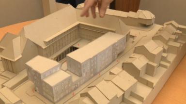 Woluwe-Saint-Pierre : avis défavorable pour le projet de logements et de crèche rue François Gay