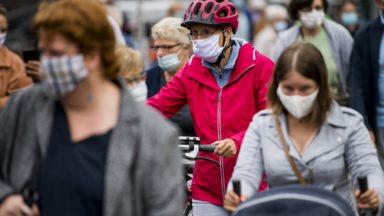 Une manifestation contre les mesures sanitaires annoncée dimanche prochain à Bruxelles