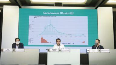 Coronavirus: les experts plaident pour le maintien de la bulle sociale réduite