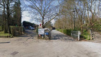 Woluwe-Saint-Pierre : Bruxelles Propreté cherche un nouveau terrain pour le recypark
