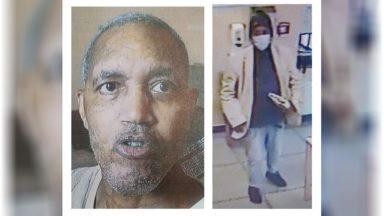Avis de recherche : Gratien Mugege, 70 ans, a été retrouvé