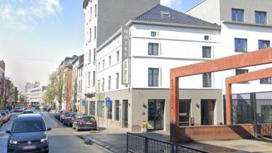 Anderlecht : deux suspects sous mandat d'arrêt après un vol avec violences à l'hôtel Van Belle