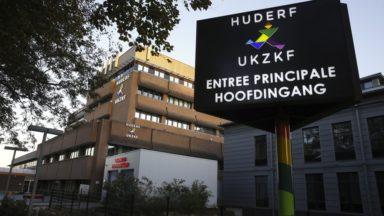 Les hôpitaux universitaires bruxellois ne comptent aucun enfant hospitalisé pour Covid-19 depuis trois semaines