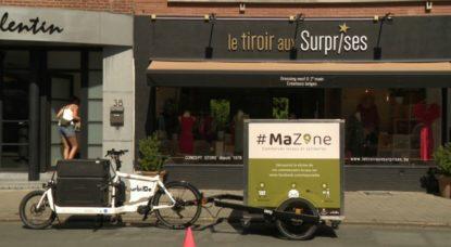 MaZone Commerce local Woluwe-Saint-Pierre - Capture BX1