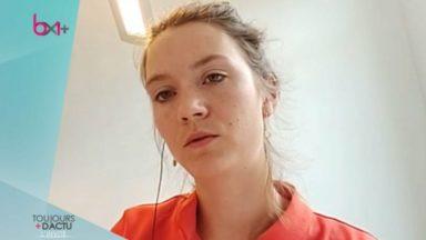 """Marie Lecocq : """" Les marqueurs verts sont sociaux aussi"""""""