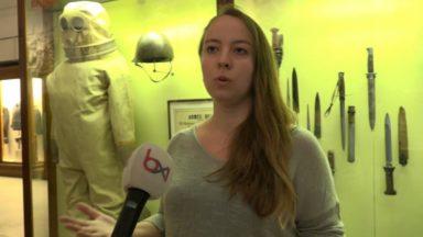 Le Musée de l'Armée rouvre avec une exposition autour des… masques