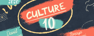 ORF_Culture sur 10 - Logo
