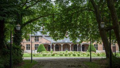 Le Parlement bruxellois propose l'ouverture partielle du domaine de Val Duchesse au public