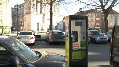 Les parcmètres défectueux de Molenbeek ne devraient pas être réparés avant janvier 2021, au plus tard