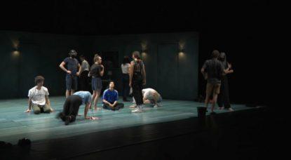 Peeping Tom Danse Théâtre - Capture BX1