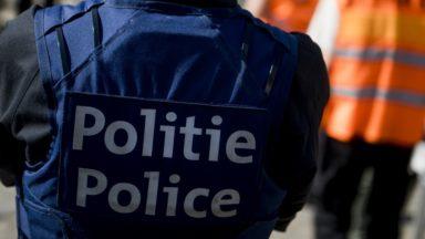 Dix interpellations pour trafic d'armes après des perquisitions menées entre autres dans un commissariat bruxellois