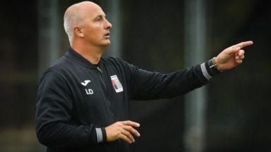 Football : Laurent Demol n'est plus l'entraîneur du RWDM
