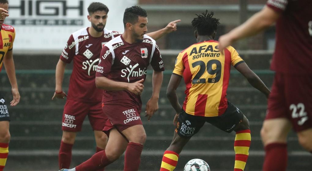 RWDM - Malines - Match amical 8 juillet 2020 - Belga Virginie Lefour