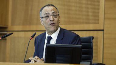 Parlement bruxellois : une commission spéciale sur le coronavirus sera bien installée
