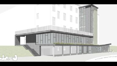 Auderghem : 1,75 million d'euros pour l'extension de l'école primaire Sint-Juliaan