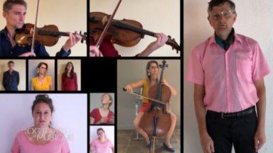 Octaves de la Musique : Soie danse pour son Octave PointCulture