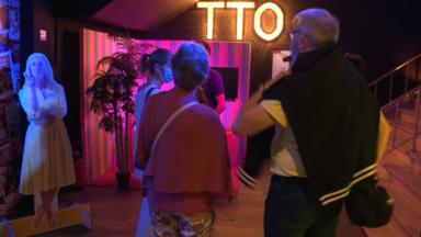 Le Théâtre de la Toison d'Or se mue en musée éphémère