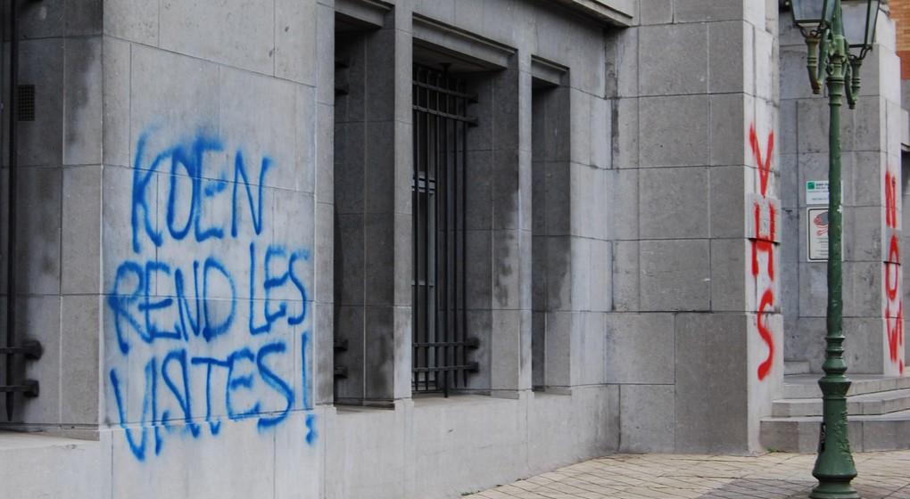 Tags SPF Justice Collectif Prisons - ASBL Droit de Visite
