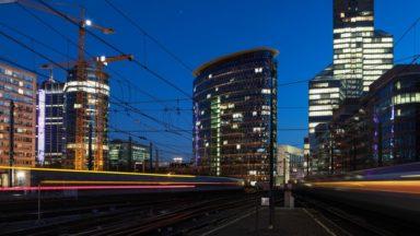 Le train de nuit Malmö-Bruxelles s'annonce : la Suède lance un appel d'offres