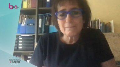 """Viviane Teitelbaum : """"L'ABP est mal gérée depuis des années. Il faudra voir si la direction doit être changée"""""""