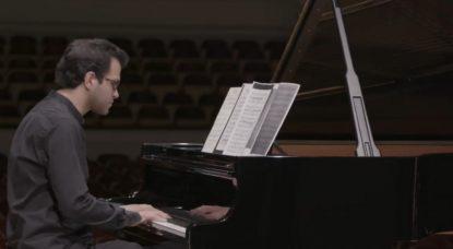 Vocatio Vocatunes Online Concert 2020 - Capture Vocatio