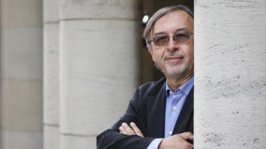 """Yves Van Laethem : """"Il ne faut pas laisser grandir cette vaguelette"""" de Covid-19"""