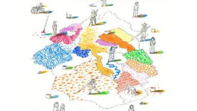 #zomeVITRINEdété : 40 illustrateurs vont habiller les fenêtres et vitrines de la Région bruxelloise