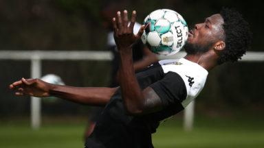 Charleroi s'impose face à Anderlecht en amical