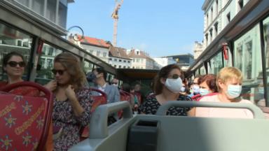 Les musées bruxellois à la conquête des touristes locaux