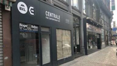 La Centrale d'art contemporain cherche des artistes bruxellois pour occuper un nouvel espace