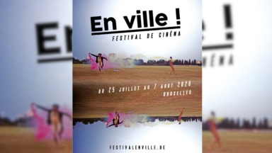 """Coup d'envoi du Festival du Film """"En Ville"""""""