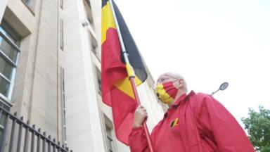 21 juillet : comment avez-vous vécu cette Fête nationale particulière à Bruxelles ?