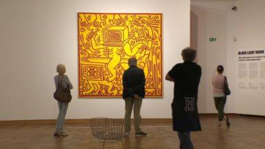 Derniers jours pour l'exposition Keith Haring, l'un des plus grands succès de Bozar