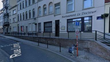 Saint-Josse : Emir Kir voudrait débaptiser la rue Linné