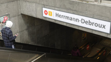 Le MR veut prolonger les lignes de métro et instaurer un système de transport à la demande
