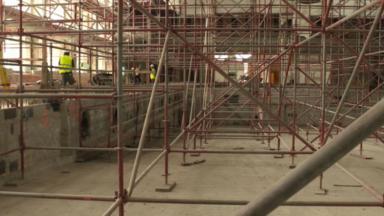 Schaerbeek : un dépassement d'au moins six millions d'euros pour la rénovation de la piscine