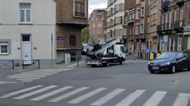 Bruxelles en vacances : un tronçon de la rue Picard piéton pendant une semaine