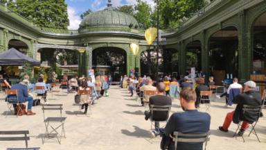 Ville de Bruxelles : dessiner la carte du harcèlement de rue