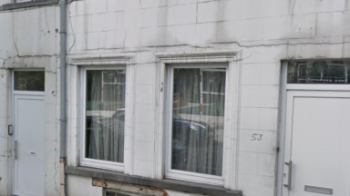 Saint-Josse : expulsion de quatre squatteurs d'un bâtiment communal
