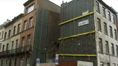 Molenbeek : le terrain de la maison d'Andreas Pandy va devenir un espace vert temporaire