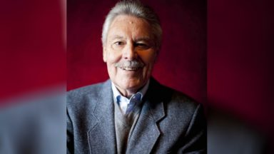 André-Paul Duchâteau, père de Ric Hochet, est décédé