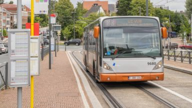 Jette : la ligne de bus 88 empruntera un nouvel itinéraire dès lundi