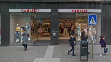 Camaieu France accusé d'avoir organisé la faillite de sa filiale belge