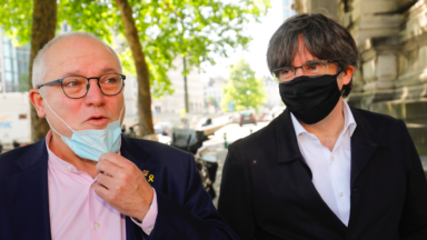 Chambre du conseil de Bruxelles : l'ancien ministre catalan Luis Puig ne doit pas être remis à l'Espagne