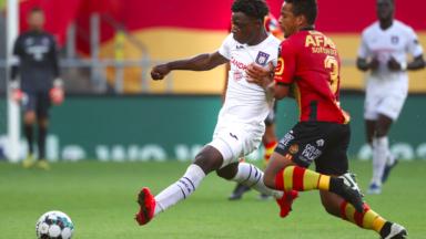 Jupiler Pro League : Anderlecht gaspille un avantage de deux buts à Malines (2-2)