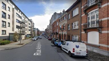 Une fusillade a éclaté à Ixelles, une victime transportée à l'hôpital