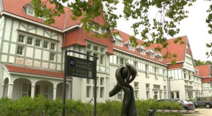 Clinique Fond Roy Bruxelles - Capture BX1