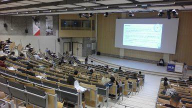 Les étudiants positifs au covid durant la session pourront repasser leurs examens
